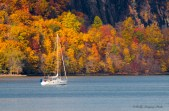 Hudson River Fall Foliage Cruise 2013-11