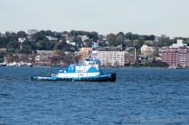 Hudson River Fall Foliage Cruise 2017 - 02