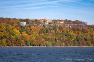 Hudson River Fall Foliage Cruise 2017 - 10