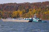 Hudson River Fall Foliage Cruise 2017 - 11