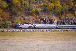 Hudson River Fall Foliage Cruise 2017 - 19