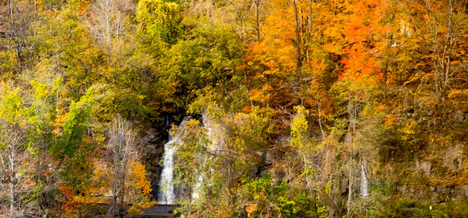 Hudson River Fall Foliage Cruise 2017