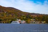 Hudson River Fall Foliage Cruise 2017 - 28