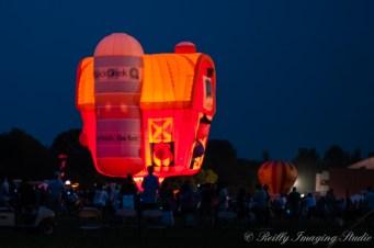 QuickChek Balloonfest 2009 - 072