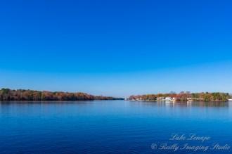 Lake Lenape - 01