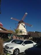 Solvang, CA