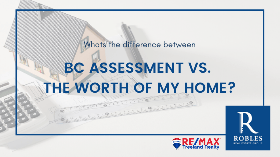 BC Assessments Vs. The Worth of Your Home