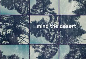 mind the desert