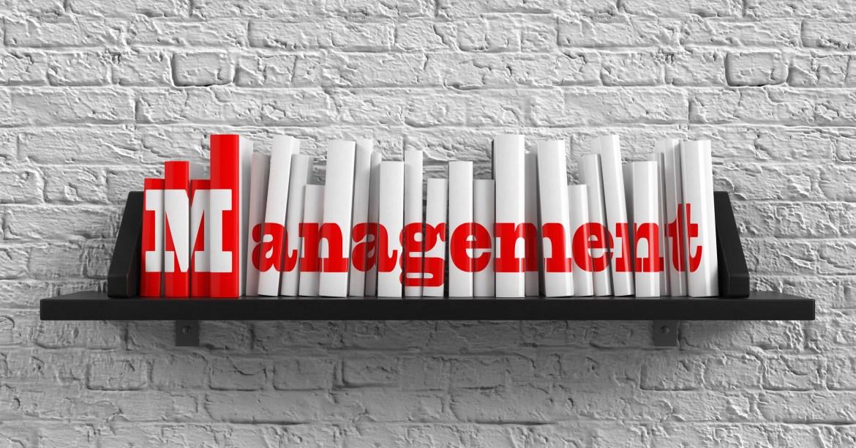 concept ofmanagement
