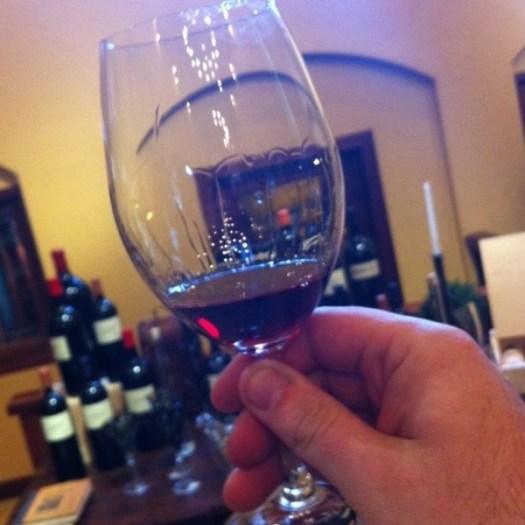 Wine march 2