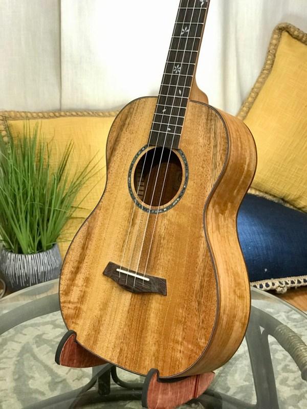 free online ukulele class