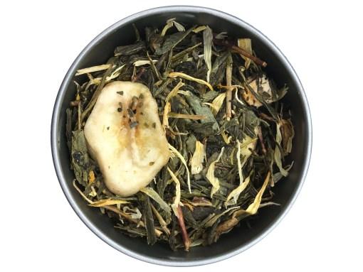 Zomerwonder, groene thee