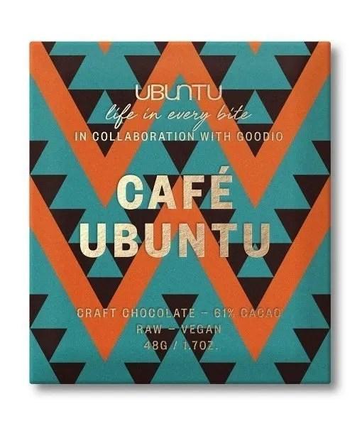 Goodio Cafe Ubuntu
