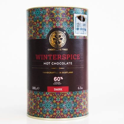 Winterspices Hot Chocolate
