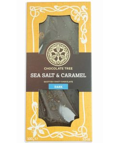 Chocolate Tree Sea Salt & Caramel