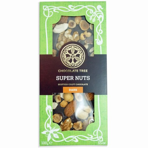 Chocolate Tree Super Nuts