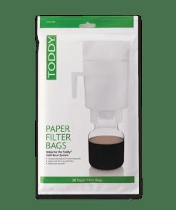 Toddy Papieren Filters