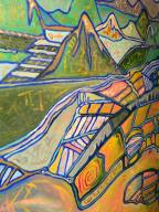 Yellow River Valley Detail