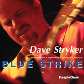 Blue Strike CD