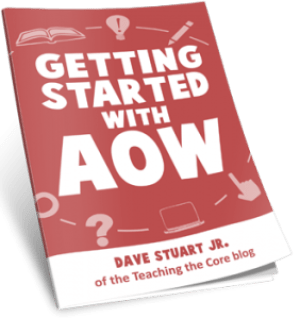 Getting Started with AoW