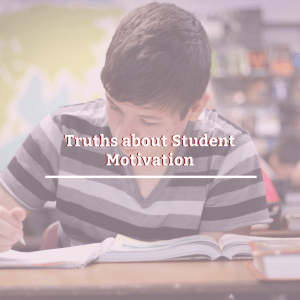 Motivated underprepared adult learners opinion
