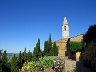 Cathedral of Pienza