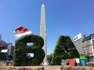 Welcome to Buenos Aires
