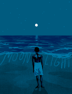 moonlight movie poster      The Schleicher Spin Published December 31  2016 at 500      647 in The Spin s Cinema