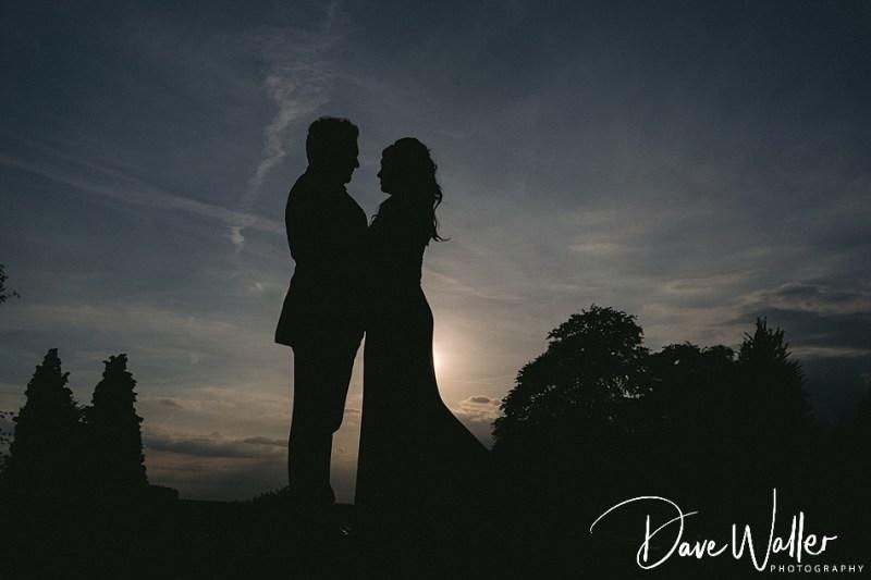 Hazlewood Castle Wedding Photographer | Leeds Wedding Photography