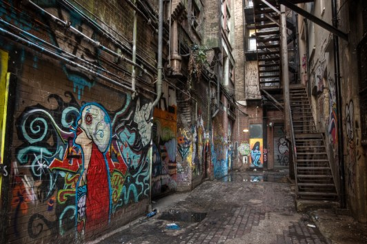 Back-alley-revisit