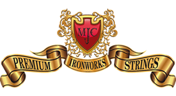 MJC Ironworks Strings
