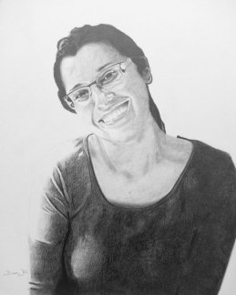 portrait drawing, portrait art, portrait artist