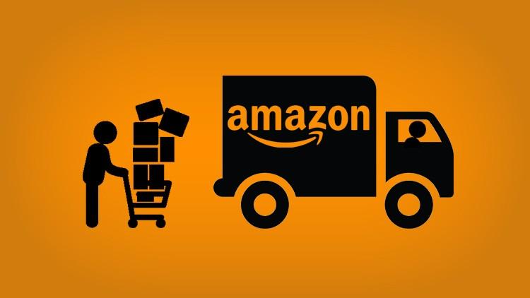Geld Verdienen mit Amazon FBA