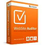 WebSite Auditor