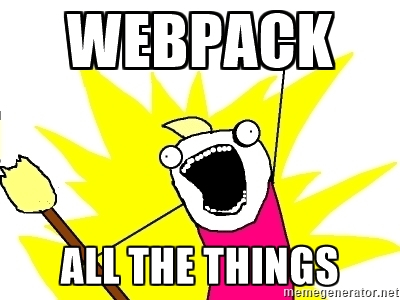 Configuring Webpack with Typescript