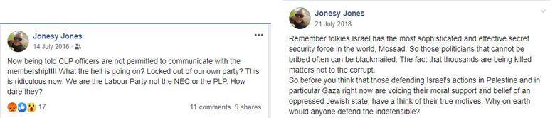 jones antisemitic
