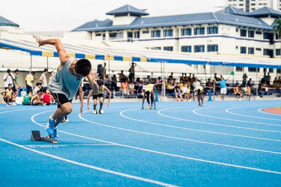 HIIT – najlepszy trening, który spala tłuszcz i jest krótki