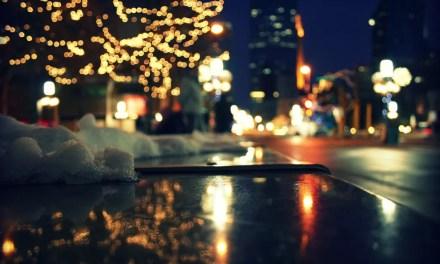 W oczekiwaniu na Winter Wonderland
