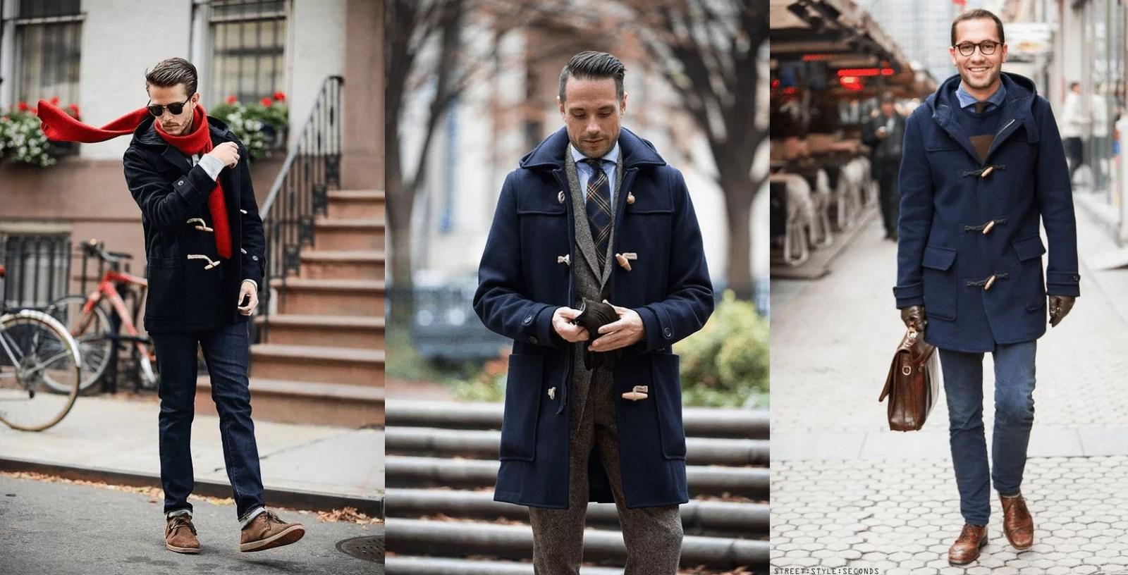 3c46a9cfa59461 Jak wybrać płaszcz męski - PORADNIK • David Durden