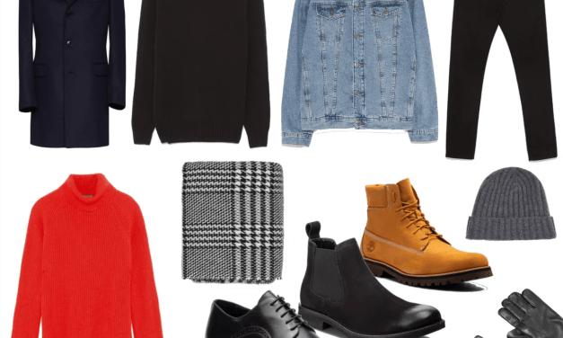 Zimowy niezbędnik – co powinieneś mieć w szafie?