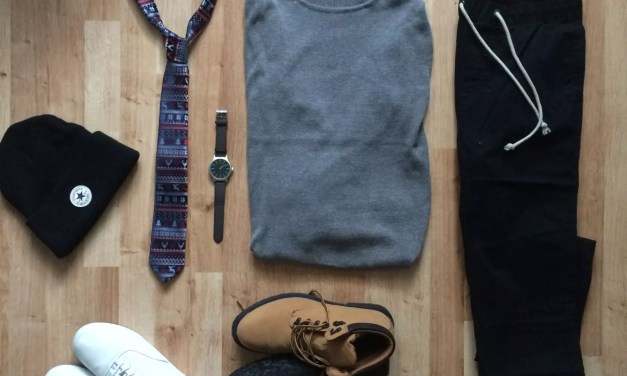 de170db14c5b Moda męska poradniki - najlepsze porady dla mężczyzn - David Durden