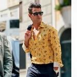 Moda Męska Wiosna Lato 2019 – Trendy