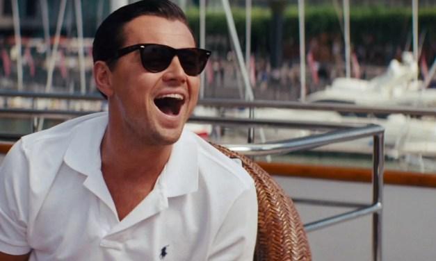 Dlaczego chcę żyć jak Wilk z Wall Street?