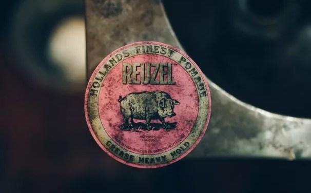 Reuzel Pink – recenzja woskowej pomady do włosów