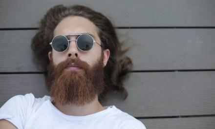 Kosmetyki do brody, które musisz mieć! Jak dbać o brodę?