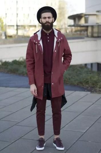 niski facet jak się ubrać