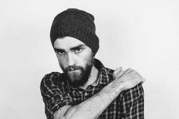 jak dbać o brodę balsam