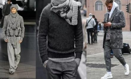Moda Męska Jesień Zima 2020/2021 – Trendy