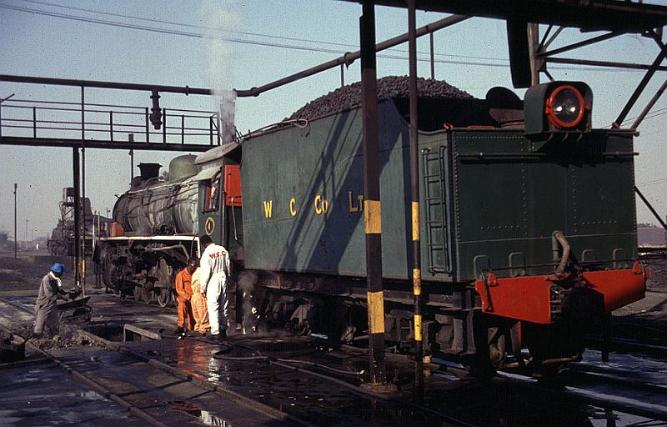 Image result for hwange colliery company