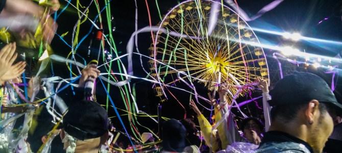 Carnaval et retrouvailles